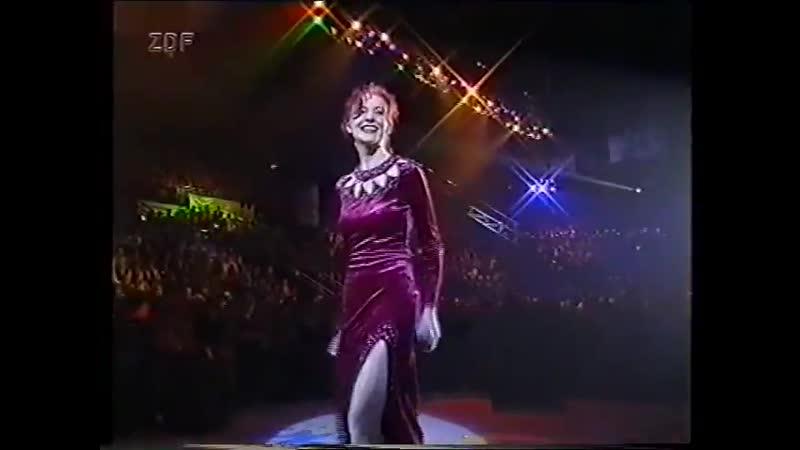 X-Perience - Nevernding Dream (Live ZDF 1997_98) ( 480 X 640 )