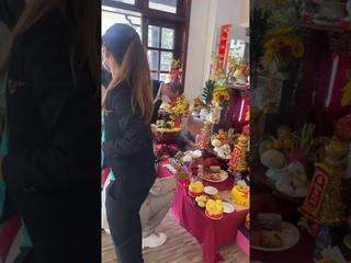 Khai trương cùng Laura Sunshine ngày Vía Thần Tài 2021 | Nhật Kim Anh | Npp Huỳnh Lập