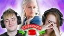 УГАДАЙ ПЕСНЮ из сериала за 1 секунду саундтреки Игра престолов и другие