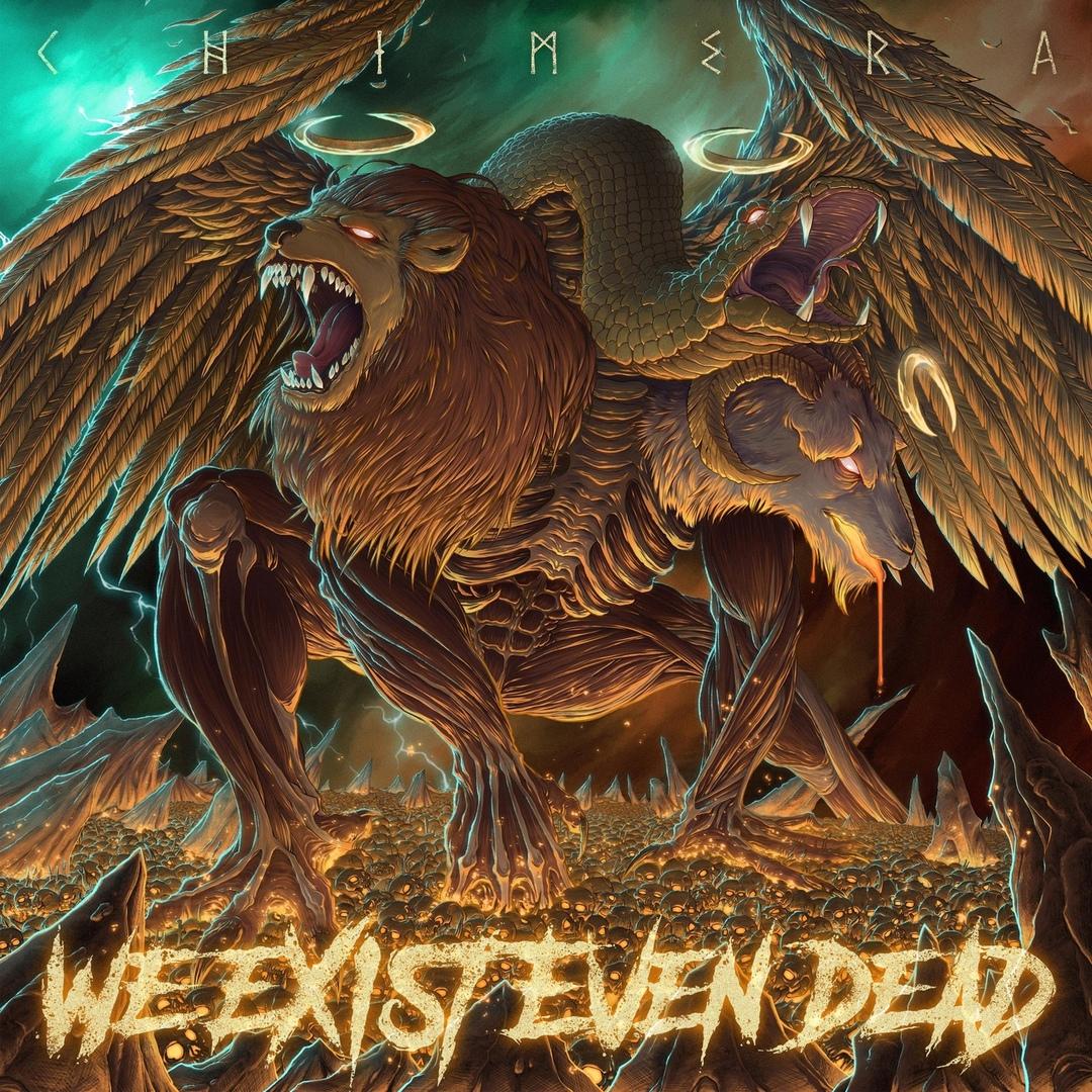 We Exist Even Dead - Hatchlings [single] (2020)