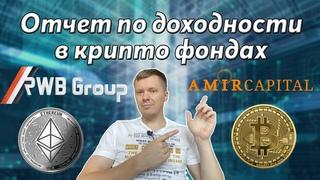 Rwb Group и Amir Capital отчет по инвестиционным фондам | Детальный обзор