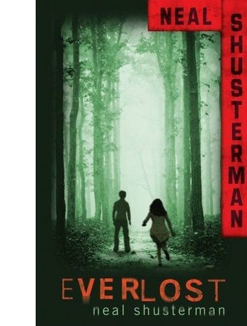 Everlost (Skinjacker #1)