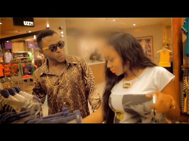Samklef Ft. Olamide Suwe Remix Official Video