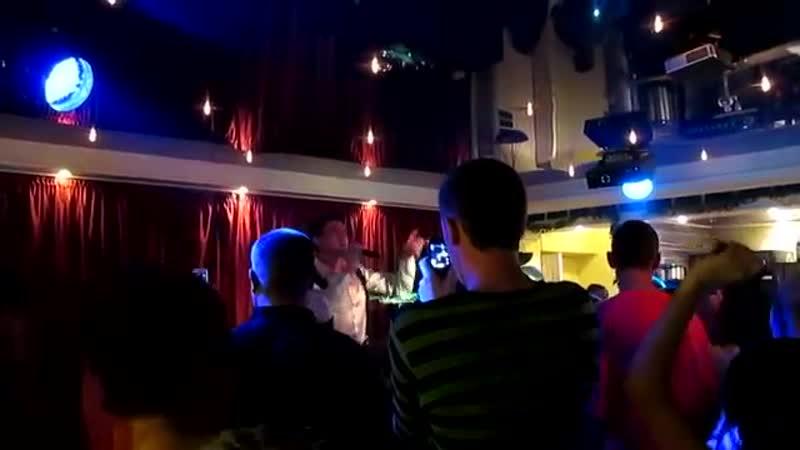 Аркадий Кобяков Бабье лето Н Новгород 21 09 2013