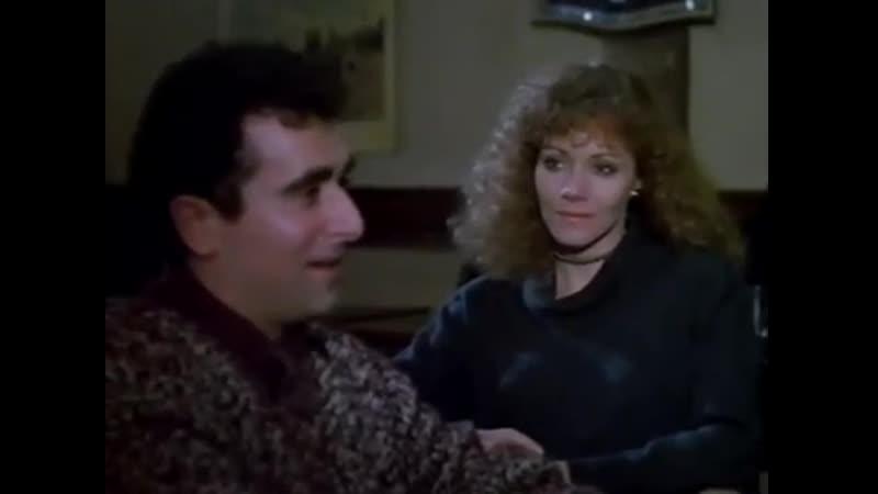 Hitting Home (1988) - Kerrie Keane Daniel Pilon Saul Rubinek Lynne Griffin Ken Pogue Colleen Dewhurst Jacob Tierney