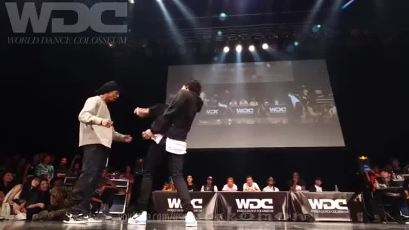 LES TWINS LARRY TURN ON BEAST MODE Part 1 Dance battle and Performance Dance Compilation