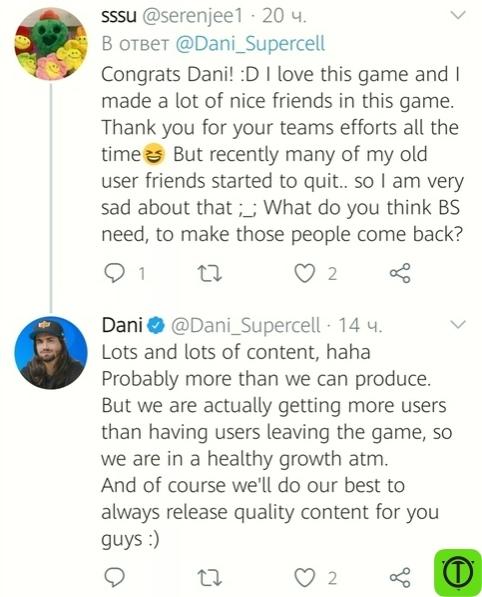 [2] Ещё одна подборка ответов Дэни на связанные