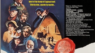 Asesinato Por Decreto (1979) Spanish  BD (Uncut)