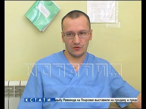Чужой среди своих - Дзержинский врач пытается наказать коллег за гибель новорожденного ребенка