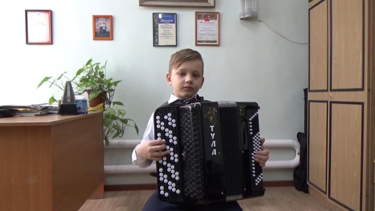 Ученики школы искусств Петровска — дипломанты областного музыкального конкурса
