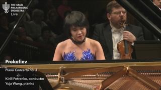 Yuja WANG plays Prokofiev Piano Concerto No 3