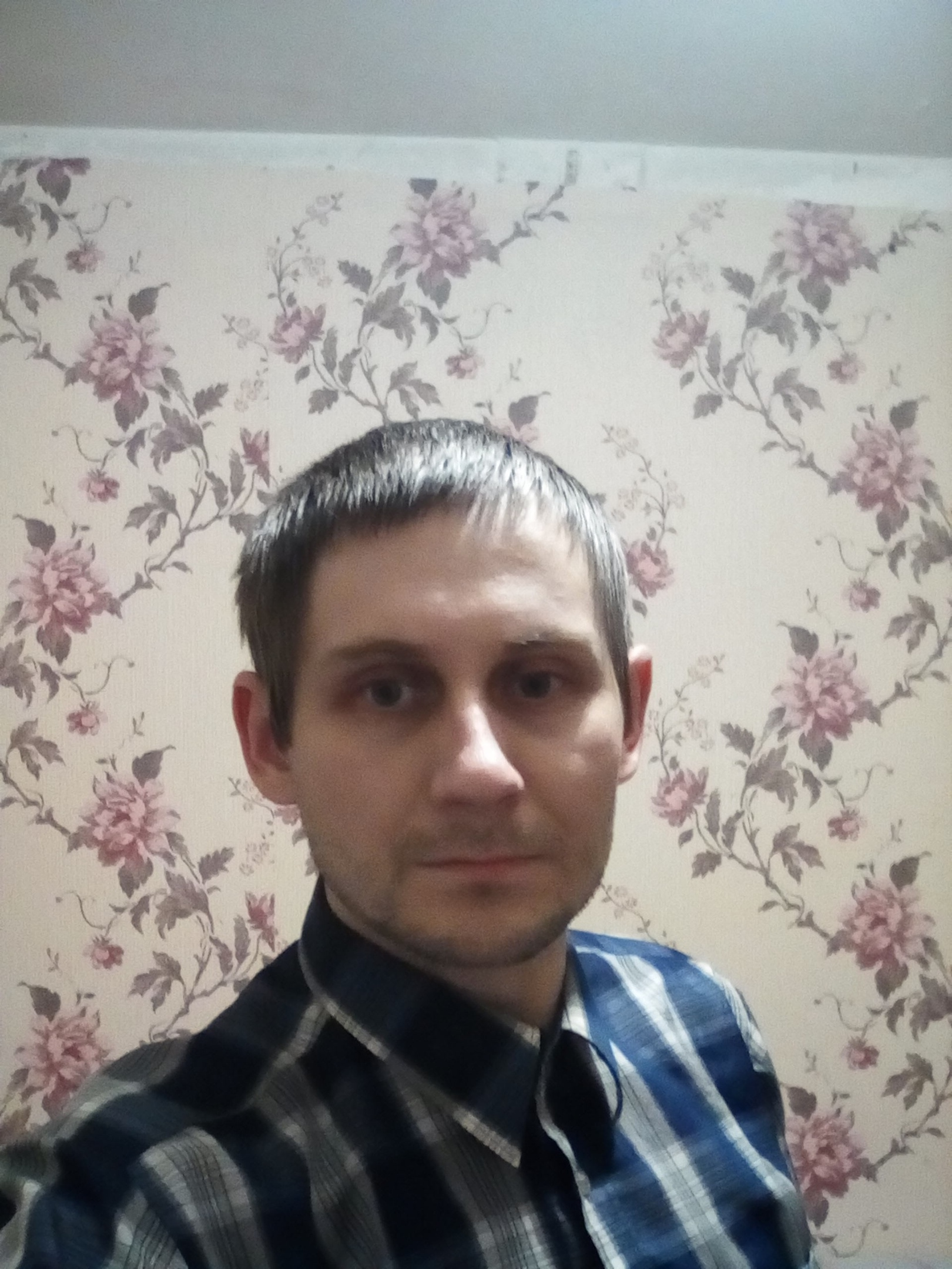 Василий, 34, Ivanovo