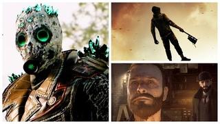 ИГРОНОВОСТИ Outriders громят на старте. Dying Light 2 с динамическими событиями. Vampyr 2? Е3 2021
