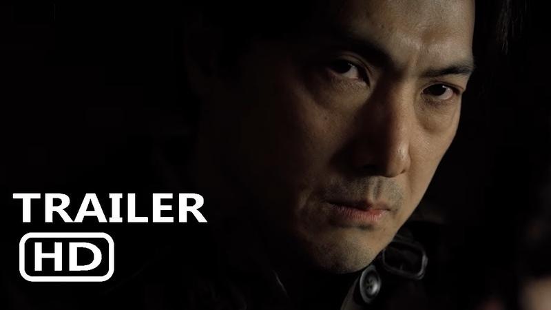 Гири Хадзи Трейлер 1 го сезона в HD смотреть