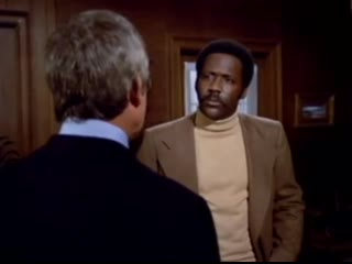 Shaft (1973) E04 The Kidnapping