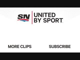 Viktor Arvidsson Speeds By Semyon Varlamov To Score Wraparound Goal