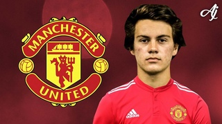 Facundo Pellistri - Welcome to Man United - 2020/21