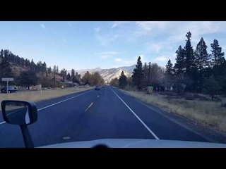 BigRigTravels US 97 North in Washington(part 2)-Dryden, Cashmere and into Wenatchee-Oct. 31, 2017