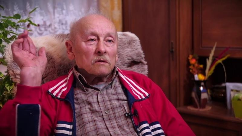 Nie zaznałem dzieciństwa Zesłany na Sybir 10 lutego 1940 Bolesław Bielecki Świadkowie Epoki