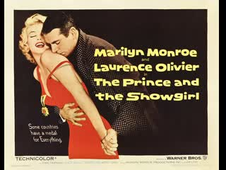 The Prince And The Showgirl (1957)  Marilyn Monroe, Laurence Olivier, Richard Wattis