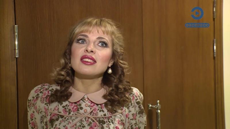Губернаторская капелла вернула в репертуар постановку Жди меня