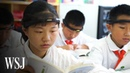 How China Is Using Artificial Intelligence in Classrooms | WSJ