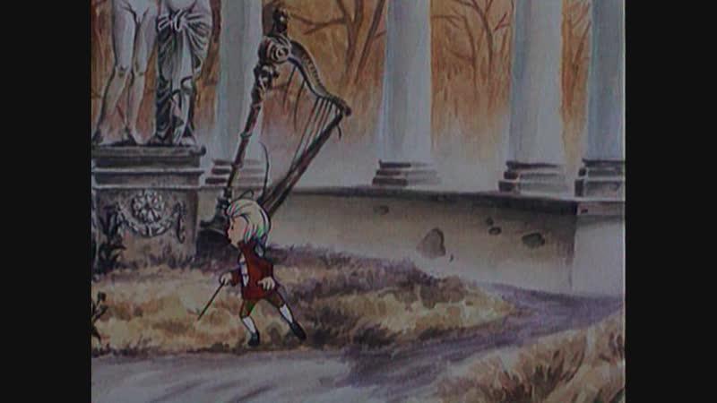 16 Волшебная флейта Фрагмент увертюры Вольфганг Амадей Моцарт