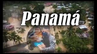 #Inundaciones en Chiriquí Grande #BocasdelToro  #Panamá