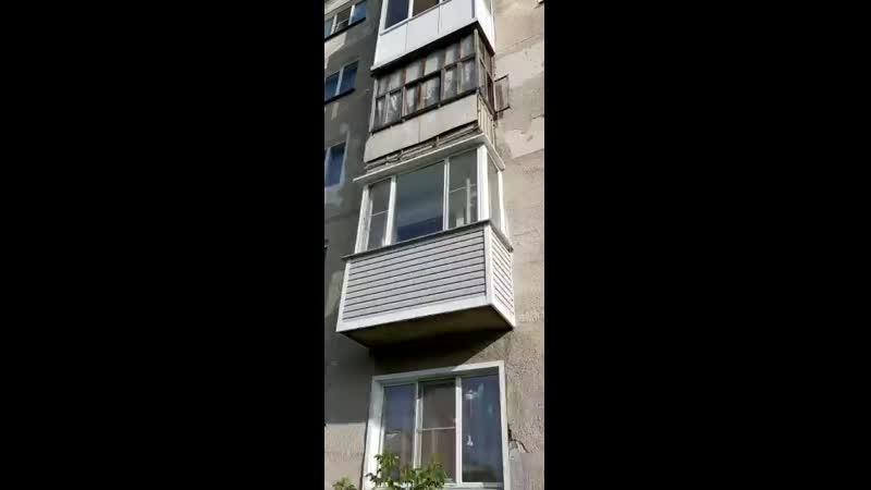 Остекление балкона Барабинск
