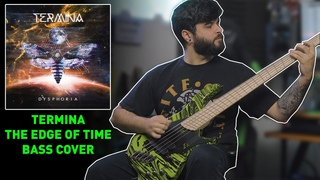 Nik Nocturnal... but BASS (Termina - The Edge Of Time Bass Cover)