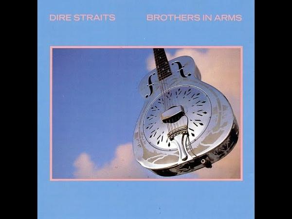D̲ire S̲t̲raits B̲ro̲the̲rs in A̲rms Full Album 1985