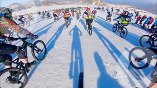 START 1000th AND FINISH 1st! IS IT POSSIBLE?! Mountain of Hell, the biggest MTB mass start on earth!