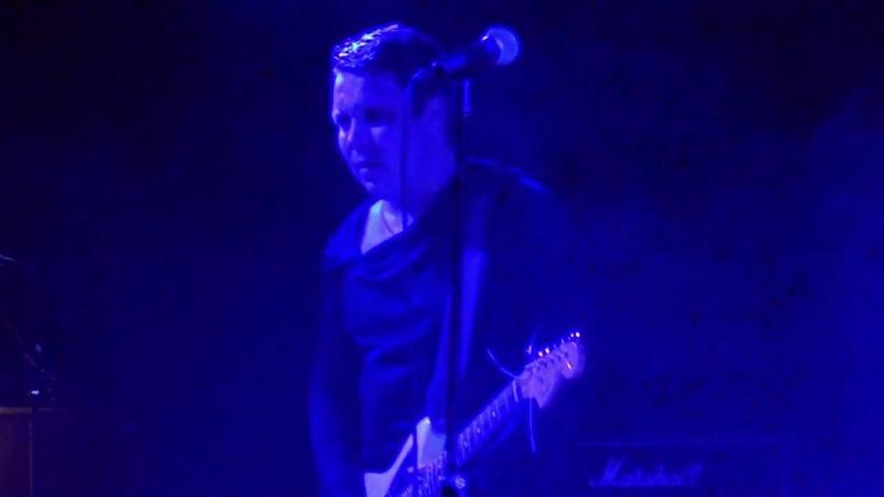 Trna Live at Serdce 29 12 2018