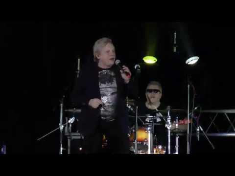Виктор Салтыков концерт в г Калининграде 15 03 2020 г