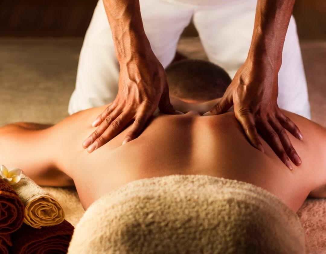 Massage by nikki