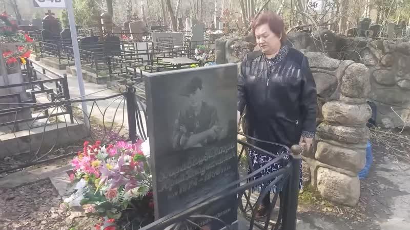 Тамара Сергеевна Барабаш 1080p
