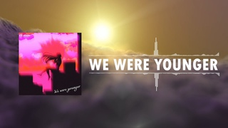 fAtum - We Were Younger (Official Audio)
