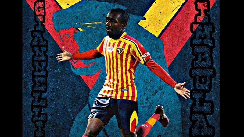 Giannelli Imbula 2018/2019 Goal Skills!! Welcome To Lecce?!