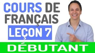 Cours de Français Gratuit pour Débutants (7)