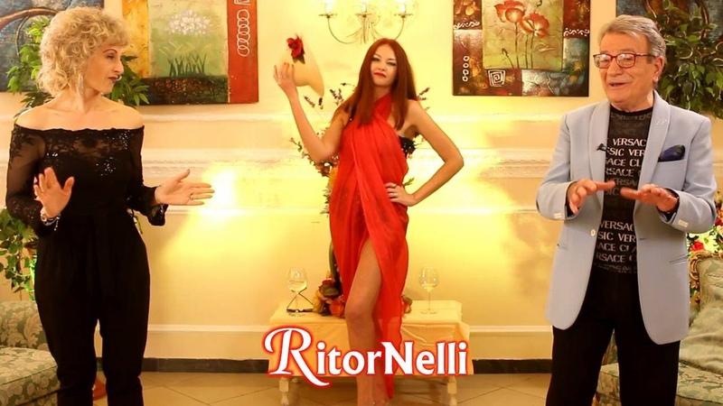 RitorNelli 7°Serie 25 06 2021 Puntata Ufficiale Tv Nelli