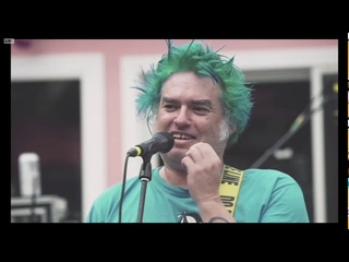 NOFX - weekend at fatty's