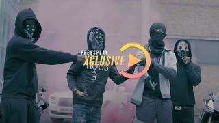 (Zone 2) Trizzac X LR X Snoop X PS X Karma X Kwengface - 8Bar Freestyle