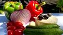 Как приготовить вкуснейший ГРЕЧЕСКИЙ САЛАТ с необычной заправкой. Греческий салат рецепт от Иван Кас