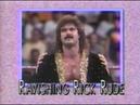WWF Bay's Brawl Fever Commercial 1989