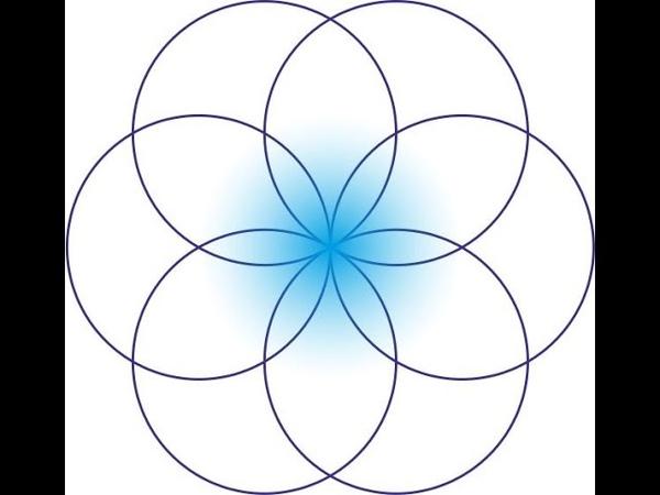 Шаг 4 Пределы вибрации иллюзии движения