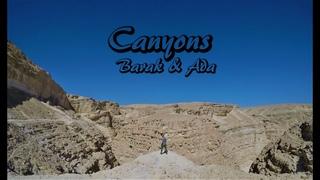 Canyons Barak & Ada (4K)
