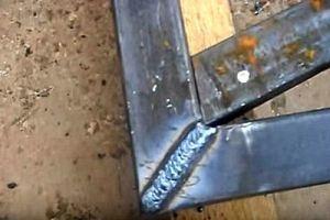 Калитка из металлопрофиля своими руками – схема + порядок выполнения работы, изображение №35