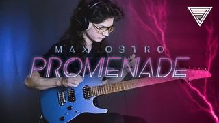 Max Ostro | Promenade (2021)