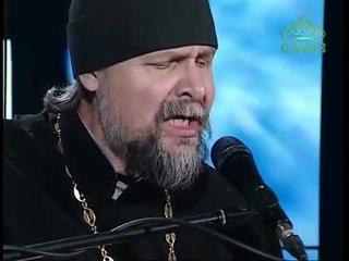 Священник Андрей Гуров - Бабочка в руках