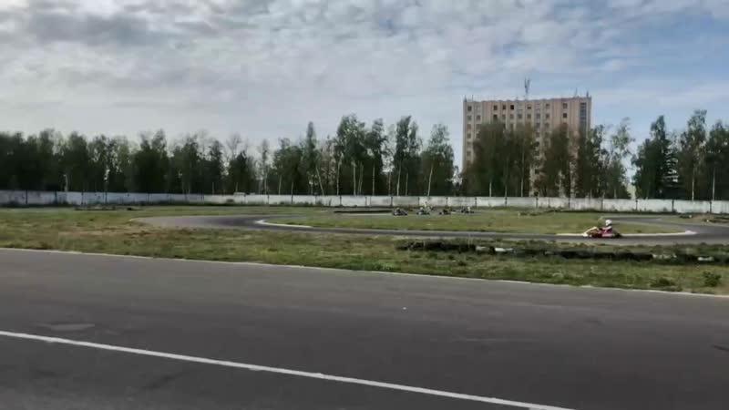 Ковров KZ 2
